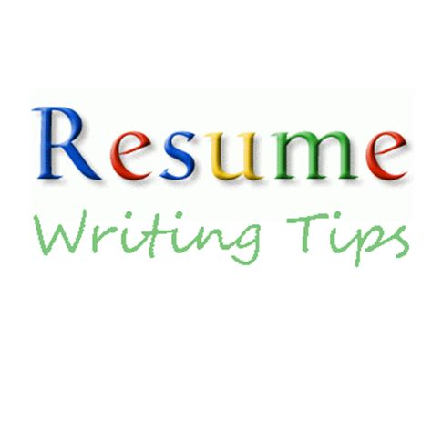 How To Write A Resume - Our Top 5 Resume Tips That Will